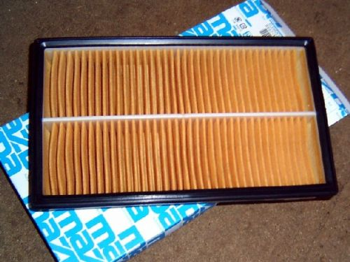 Air filter, OEM, genuine Mazda MX-5 & Eunos Roadster mk1, 1989-1998